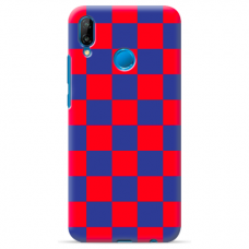 "Tpu Dėklas Unikaliu Dizainu 1.0 Mm ""U-Case Airskin Pattern 4 Design"" Huawei P Smart Z Telefonui"