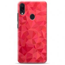 """Tpu Dėklas Unikaliu Dizainu 1.0 Mm """"U-Case Airskin Pattern 6 Design"""" Samsung Galaxy A20E Telefonui"""