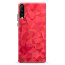 "Tpu Dėklas Unikaliu Dizainu 1.0 Mm ""U-Case Airskin Pattern 6 Design"" Huawei P20 Pro Telefonui"