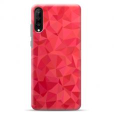 "Tpu Dėklas Unikaliu Dizainu 1.0 Mm ""U-Case Airskin Pattern 6 Design"" Samsung Galaxy A7 2018 Telefonui"
