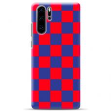 "Tpu Dėklas Unikaliu Dizainu 1.0 Mm ""U-Case Airskin Pattern 4 Design"" Huawei P30 Pro Telefonui"