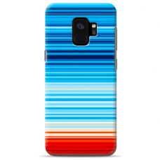 "Tpu Dėklas Unikaliu Dizainu 1.0 Mm ""U-Case Airskin Pattern 2 Design"" Samsung Galaxy A6 2018 Telefonui"