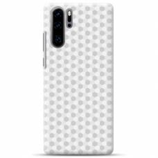 "Tpu Dėklas Unikaliu Dizainu 1.0 Mm ""U-Case Airskin Pattern 5 Design"" Huawei P30 Pro Telefonui"