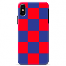 "Tpu Dėklas Unikaliu Dizainu 1.0 Mm ""U-Case Airskin Pattern 4 Design"" Iphone Xr Telefonui"