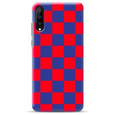 "Tpu Dėklas Unikaliu Dizainu 1.0 Mm ""U-Case Airskin Pattern 4 Design"" Samsung Galaxy A70 Telefonui"