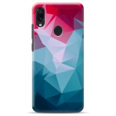 """Tpu Dėklas Unikaliu Dizainu 1.0 Mm """"U-Case Airskin Pattern 8 Design"""" Samsung Galaxy A20E Telefonui"""