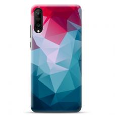 "Tpu Dėklas Unikaliu Dizainu 1.0 Mm ""U-Case Airskin Pattern 8 Design"" Huawei P20 Telefonui"