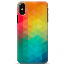 "Tpu Dėklas Unikaliu Dizainu 1.0 Mm ""U-Case Airskin Pattern 3 Design"" Iphone Xr Telefonui"