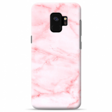 "Tpu Dėklas Unikaliu Dizainu 1.0 Mm ""U-Case Airskin Marble 5 Design"" Samsung Galaxy S9 Telefonui"