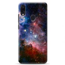 """Tpu Dėklas Unikaliu Dizainu 1.0 Mm """"U-Case Airskin Space 2 Design"""" Samsung Galaxy A40 Telefonui"""
