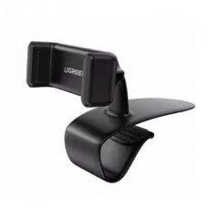 žalias Bracket Vehicle Mount Clip for Dashboard juodas (60796)