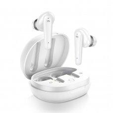 Ugreen HiTune T1 True Belaidės Ausinės TWS Bluetooth Stereofoninės Baltos (80650)