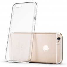 "PLONAS TPU DĖKLAS 0.5MM ""ULTRA CLEAR"" IPHONE 11 PRO MAX PERMATOMAS RM95  USC056"