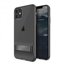 UNIQ Cabrio apsauginis dėklas  iPhone 11 pilkas (ctz010)
