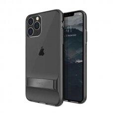 UNIQ Cabrio apsauginis dėklas  iPhone 11 Pro pilkas (ctz009)