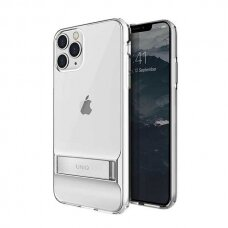 UNIQ Cabrio apsauginis dėklas  iPhone 11 Pro skaidrus (ctz009)