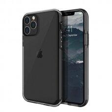 UNIQ Clarion apsauginis dėklas r iPhone 11 Pro juodas (ctz009)