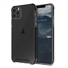 UNIQ Combat apsauginis dėklas  iPhone 11 Pro Max juodas (ctz008) USC056