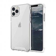 UNIQ Combat apsauginis dėklas  iPhone 11 Pro baltas (ctz009)