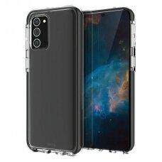 Uniq Combat Protective Case skirta Samsung Galaxy Note 20 Black