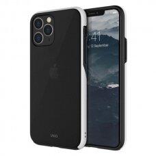 UNIQ dėklas Vesto Hue iPhone 11 Pro baltas (ctz009)