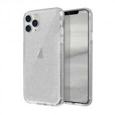 UNIQ LifePro Tinsel dėklas iPhone 11 Pro skaidrus (ctz009)