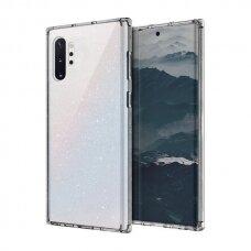 UNIQ LifePro Tinsel dėklas Samsung Galaxy Note 10 Plus skaidrus (ctz014) UCS019