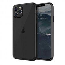UNIQ LifePro Xtreme dėklas iPhone 11 Pro juodas (ctz009)