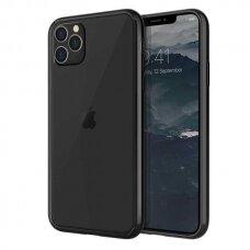 UNIQ LifePro Xtreme dėklas iPhone 11 Pro Max juodas (ctz008) USC056