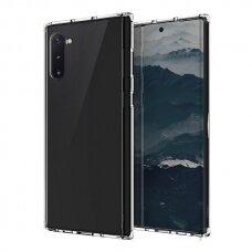 UNIQ LifePro Xtreme dėklas Samsung Galaxy Note 10 skaidrus (ctz014) UCS021
