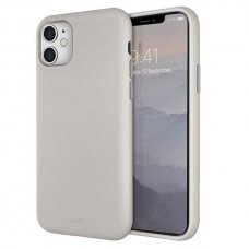UNIQ Lino Hue dėklas iPhone 11 smėlinis (ctz010)