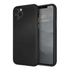 UNIQ Lino Hue dėklas iPhone 11 Pro juodas (ctz009)
