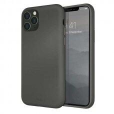 UNIQ Lino Hue dėklas iPhone 11 Pro pilkas (ctz009)