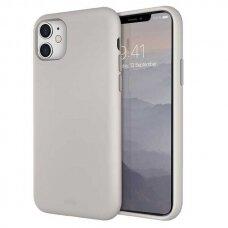 UNIQ Lino Hue dėklas iPhone 11 Pro Max smėlinis (ctz008) USC056