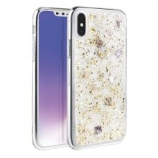 UNIQ Lumence dėklas iPhone XS Max auksinis (ctz013) UCS059