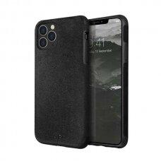 UNIQ Sueve DĖKLAS  iPhone 11 Pro juodas (ctz009)