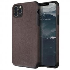 UNIQ Sueve DĖKLAS  iPhone 11 Pro pilkas (ctz009)