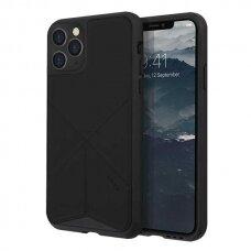 UNIQ Transforma DĖKLAS  iPhone 11 Pro juodas (ctz009)