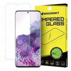"""APSAUGINĖ PLĖVELĖ """"WOZINSKY 3D """" Samsung Galaxy S20 (ctz003) UCS003"""