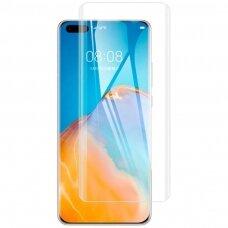 Wozinsky APSAUGINIS STIKLAS 9h IKI IŠLENKIMO Huawei P40 Pro (packaging – envelope) (ctz012) UCS069