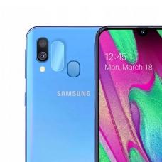 Wozinsky Apsauginis Stiklas Galinei Kamerai 9H Samsung Galaxy A40