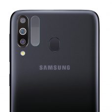"""APSAUGINI STIKLIUKAS KAMERAI """"Wozinsky Camera Tempered Glass"""" Samsung Galaxy M30"""