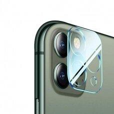 Wozinsky Full Camera Glass Apsauginis Kameros Stikliukas  9H Iphone 12 Pro Max