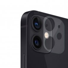 Wozinsky Full Camera Glass Kameros Apsauginis Stikliukas 9H  Iphone 12