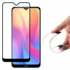 "Lankstus Apsauginis Ekrano Stiklas ""Wozinsky Flexible Glass"" Xiaomi Mi 8A Juodas"