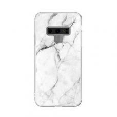 Wozinsky Marble Tpu Dėklas Samsung Galaxy Note 9 Baltas