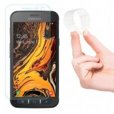 Wozinsky Nano Flexi Hibridinis Stiklas Samsung Galaxy Xcover 4S