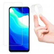 Ekrano apsauga Wozinsky Nano Flexi Glass Hybrid Screen Protector Xiaomi Mi 11 Lite 5G