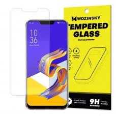 "Apsauginis Stiklas ""Wozinsky 9H Pro+"" Iki Išlenkimo Asus Zenfone 5Z Zs620Kl 4"