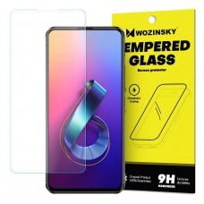"Apsauginis Stiklas ""Wozinsky 9H Pro+"" Iki Išlenkimo Asus Zenfone 6 Zs630Kl 4"